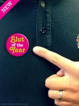 Slut Of The Year