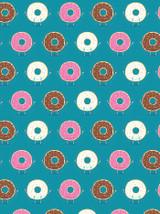 Donut Gift Wrap