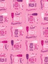 Neck-o The Prosecco Gift Wrap