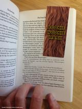 Bookie Wookie Magnetic Bookmark