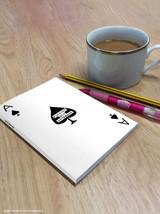 David Shrigley Fucking Ace A6 Notebook / Notepad