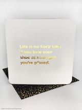 Fairy Tale (Gold Foiled) Birthday Card