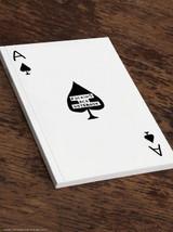 David Shrigley Fucking Ace A5 Notebook