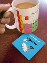 Ideas Meeting Coaster