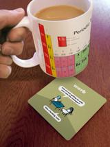Line Manager Coaster