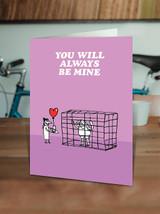 Always Be Mine Valentine