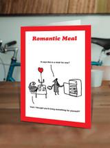 Dinner For One Valentine