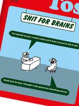 Modern Toss Comic - Issue 10