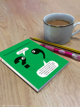 Apostrophe A6 Notebook / Notepad