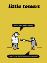 Pocket Money Card