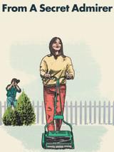 Secret Admirer Lawnmower Valentine
