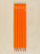 PENC013 Shit Shit Shittier Shit Pencil Set