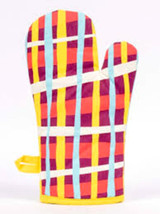 Say No To Salad Oven Glove/Mitt