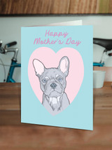 French Bulldog Mother's Day
