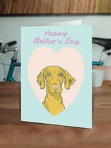 Viszla Mother's Day