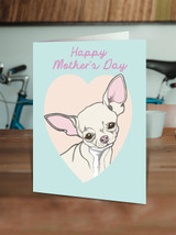 Chihuahua Mother's Day