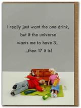 17 It Is!