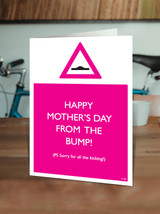 Happy Mother's Day From The Bump X