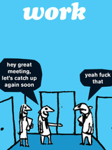Great Meeting Card