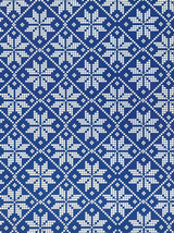 Snowflake - Xmas Gift Wrap By Rosehip Cards
