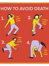 Avoid Death