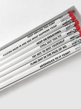 Modern Toss Pencil Set - 7 Pencils (Gift Boxed)