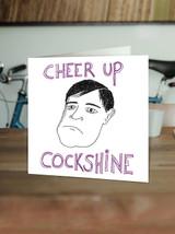 Cockshine Card