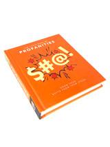 The Little Book Of Profanities