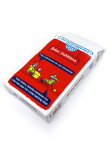 Toss Playing Cards