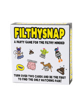 Filthy Snap Card Game