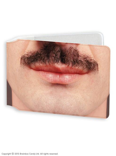 Moustache Travel Card Wallet