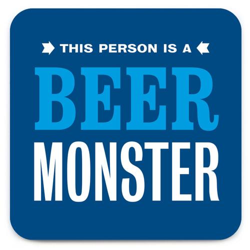 Beer Monster Coaster (VSC007)