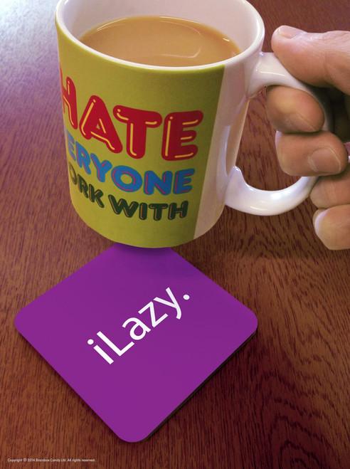 iLazy Coaster