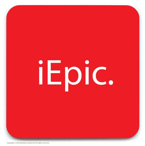 iEpic Coaster
