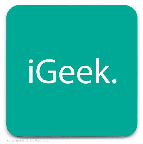 iGeek Coaster