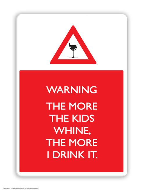 Kids Whine