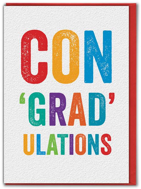 Congradulations Congratulations Card