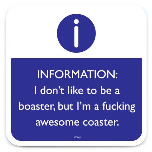 Awesome Coaster