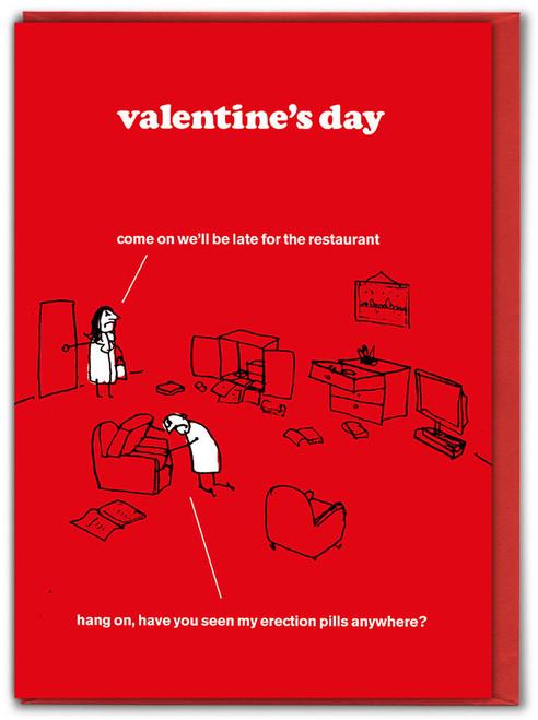 Erection Pills Valentine