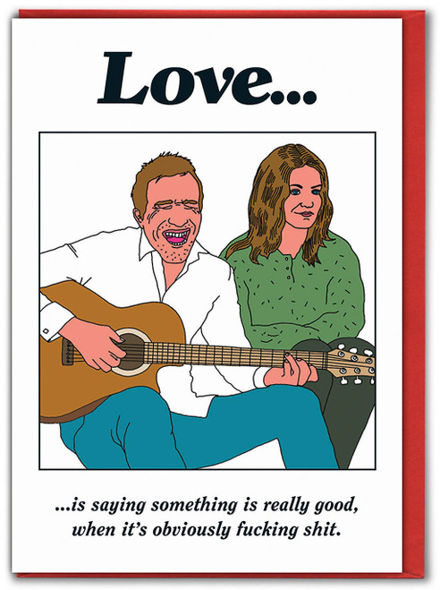 Love Really Good Valentine