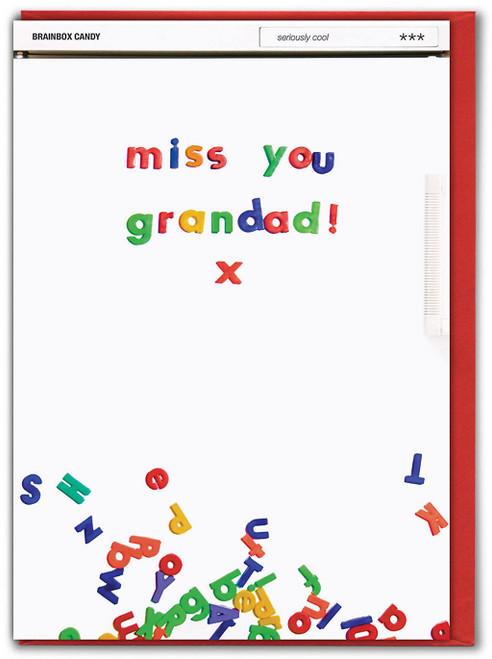 Miss You Grandad