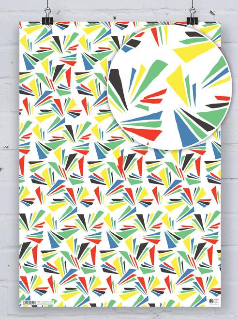 Shoots - Emily Burningham Gift Wrap