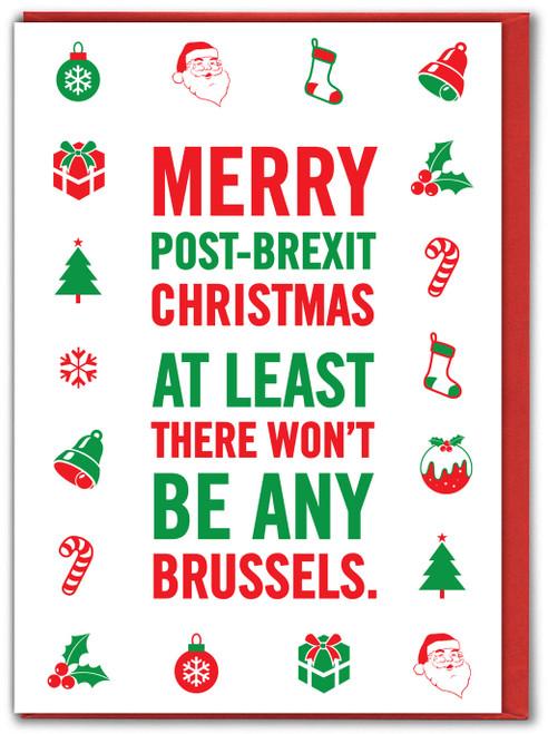 Post Brexit Xmas