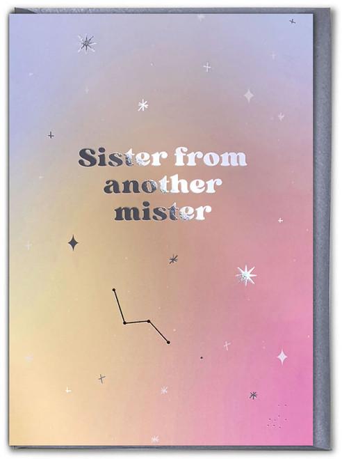 Sister Mister