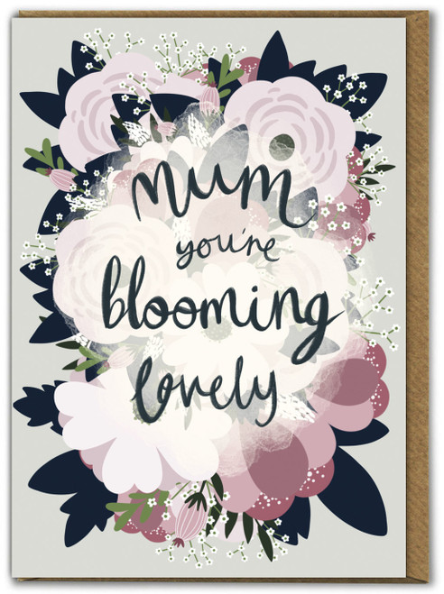 Blooming Lovely Mothers Day