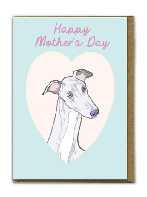 Greyhound Mother's Day