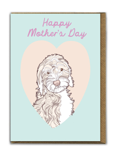 Cockapoo Mother's Day