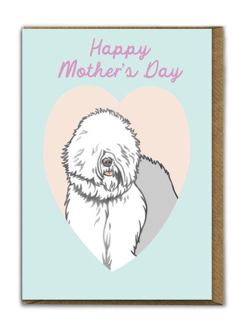Old English Mother's Day