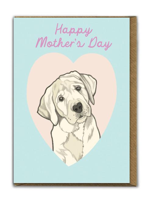Labrador Mother's Day