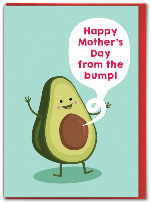 Happy Mother's Day From The Bump